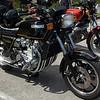 Z1300 Kawasaki in Black