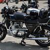 Kawasaki Z1300 Black 1982