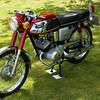 Yamaha 1968 125