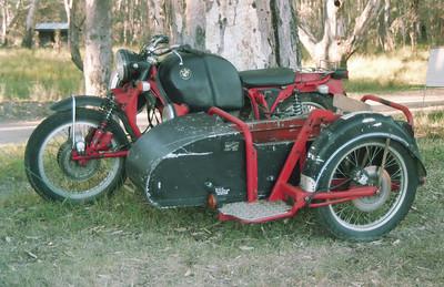 sidecar 3