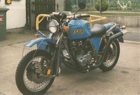 HU-Wasp-XS650d