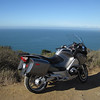 Cal 1 up to Stinson Beach and along Bolinas Bay was amazing.   Super tight twistys right on the ocean.   Im looking forward to riding much further north next summer.