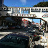 Cannery Row in Monterey.   My first visit here.