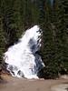 Skalkaho Falls---Spring 2009 runoff