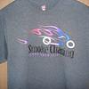 Nice T-shirt.