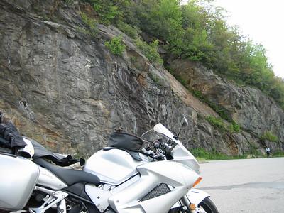Smokey Mountains 2006