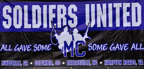 Soldiers Uniter Round Up 2013