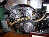 The Guzzi engine