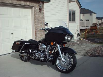 2002 Harley Davidson Road Glide