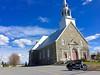 Église de St-Charles-sur-Richelieu  et Road-King 2000<br /> St-Ours, Québec<br /> 1 Mai 2015<br /> IMG_4142.jpg