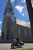 Église de St-Ours  utilisé pour le film ; La passion d'Augustine<br /> St-Ours, Québec<br /> 1 Mai 2015<br /> IMG_4140.jpg
