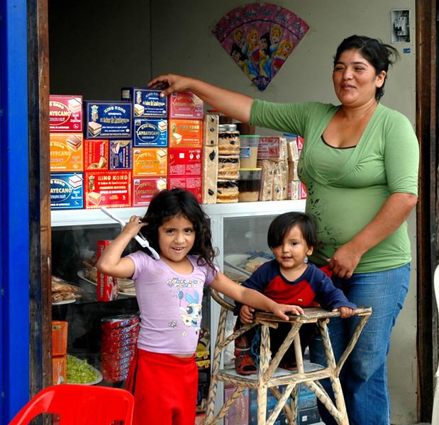 Lambayeque, Peru   Ron's photo