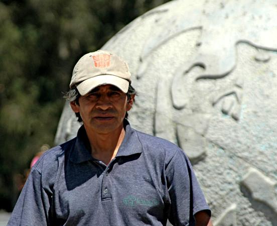Valentin  Coyaguillo