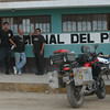 Help from Peru National Police