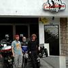 """Mike, Alessandro & Karlito,  <a href=""""http://casablancahostel.wordpress.com/"""">http://casablancahostel.wordpress.com/</a>"""