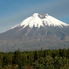 Cotopaxi  19347 feet high!