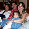 Roxana & family