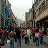 Calle CAPPON CENTER, venta de comida China.