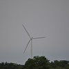 Wind farm at Moraine View State Park