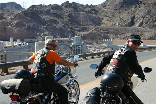 Southwest Ride (Laughlin River Run)