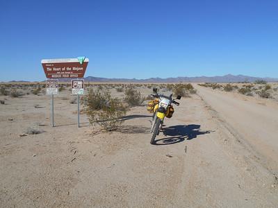 Southwest Trip 2014-01