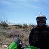"The Southwest Tucson Ride Riders (characters):<br /> <br /> ""bent forks"" Jack<br /> <br /> KLR650"