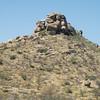 More rocks....