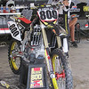 Mike Alessi's 450 Suzook!