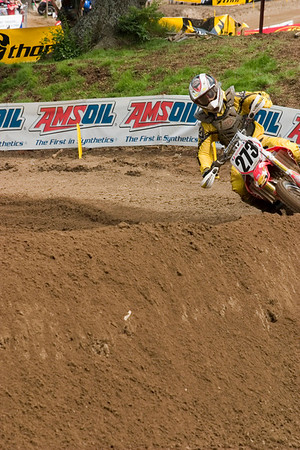 Southwick AMA MX National June 10th, 2007