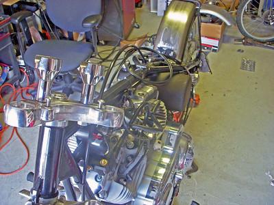 Speakeasy Motorcycles