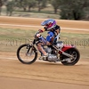 Inaugural Speedway meeting held by the Cowra MCC at Woodstock Park NSW