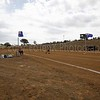 Inaugural Speedway meeting held by the Cowra MCC at Woodstock Park NSW