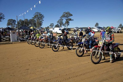 Southcoast Cup - 17 July, 2016
