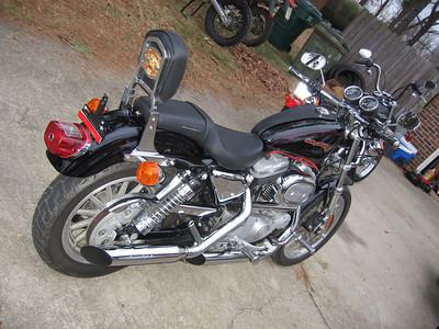 Sporty1200