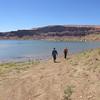 Day 7 Lake Powell at Blue Notch