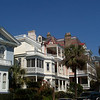 Wed., 3/26. One of my favorite places on this trip: Charleston, South Carolina. This city offers block after block of interesting, well-kept and beautiful old homes. (It also has one of the coolest bridges in the world.)