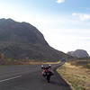 Wednesday, 4/2. Big Bend! Chilly morning. The ride into the park is wonderful. The sweep and grandeur of the country are occasionally breathtaking