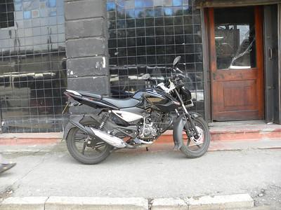Sri Lanka Bikes 2011