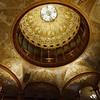 Amazing ceiling!