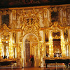 The Great Hall, Catherine Palace, St Petersburg, 2005
