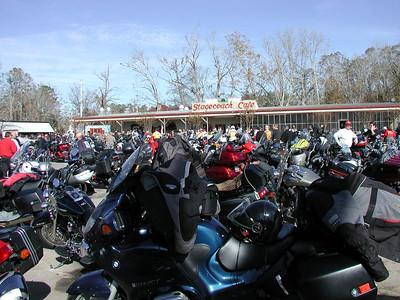 Stagecoach Ride '05