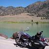 Along the Jocko River, Montana