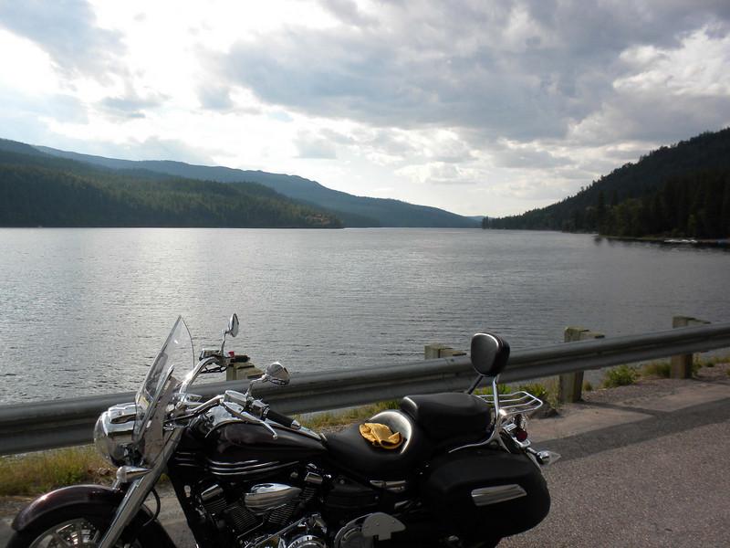 Swan Lake, MT