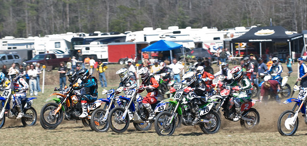 Steele Creek GNCC 2009