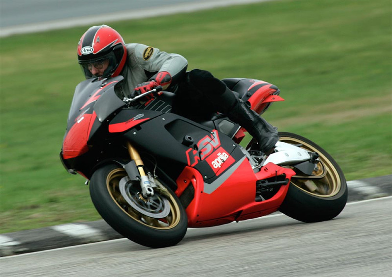 A Loudon Track Day
