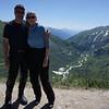 Furka Pass, Alps 2015
