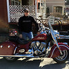 New 2016 Indian Springfield