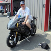 On the EBR 1190 at NJMP 2011