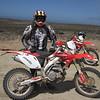Me!   Baja 2014