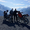 Salmon Glacier British Columbia 2013